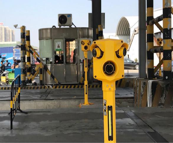 重庆停车场系统有什么作用