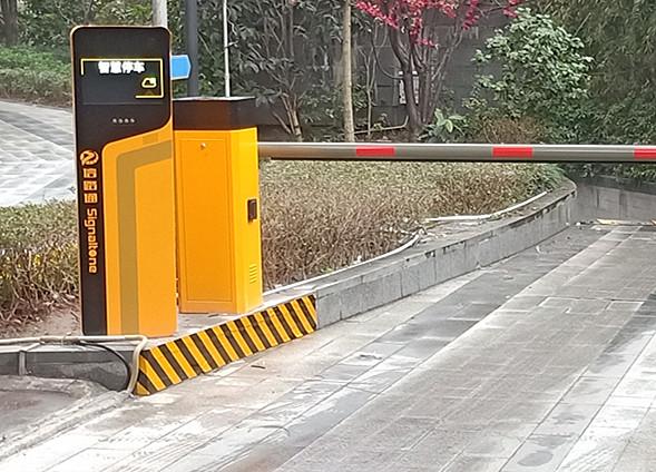 重庆车牌识别的作用是什么